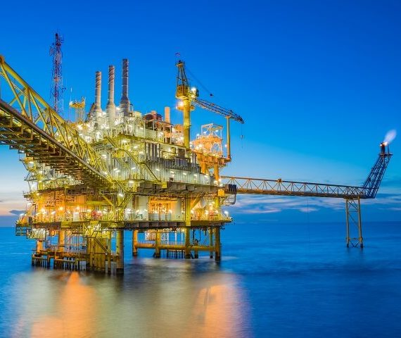 Ultrasonic Processing for Oil & Gas