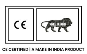 Ultrasonic Cleaner CE & Make In India