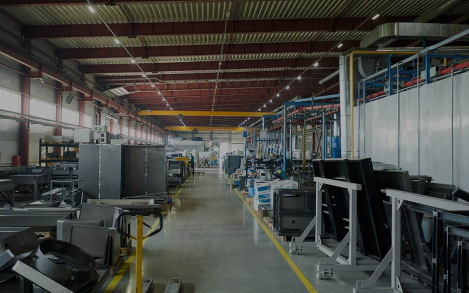 Industrial Cleaning Equipment Manufacturers