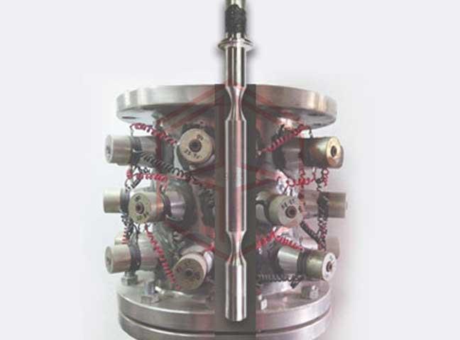 Ultrasonic Tube Resonator