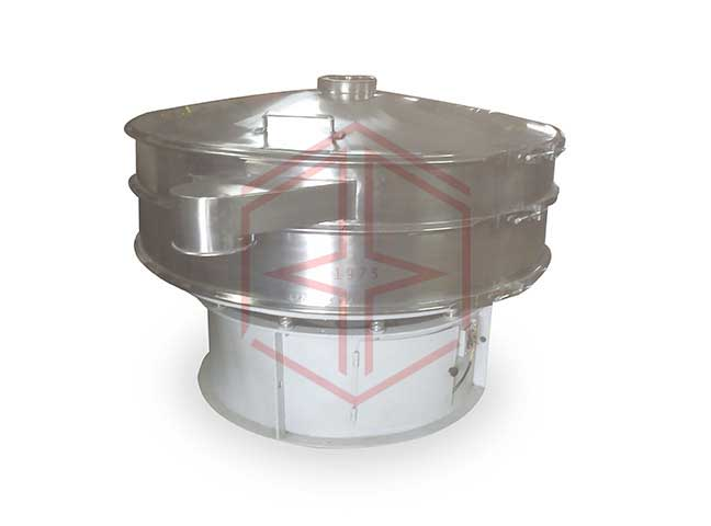 Ultrasonic Sieving Attachment